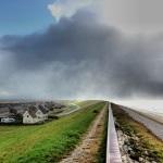 Life behind the dike – Hondsebossche Zeewering, Petten.