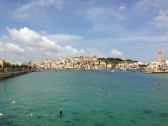 Marsakala, southeast Malta.