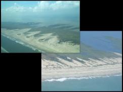 NC Outer Banks (via PSDS).